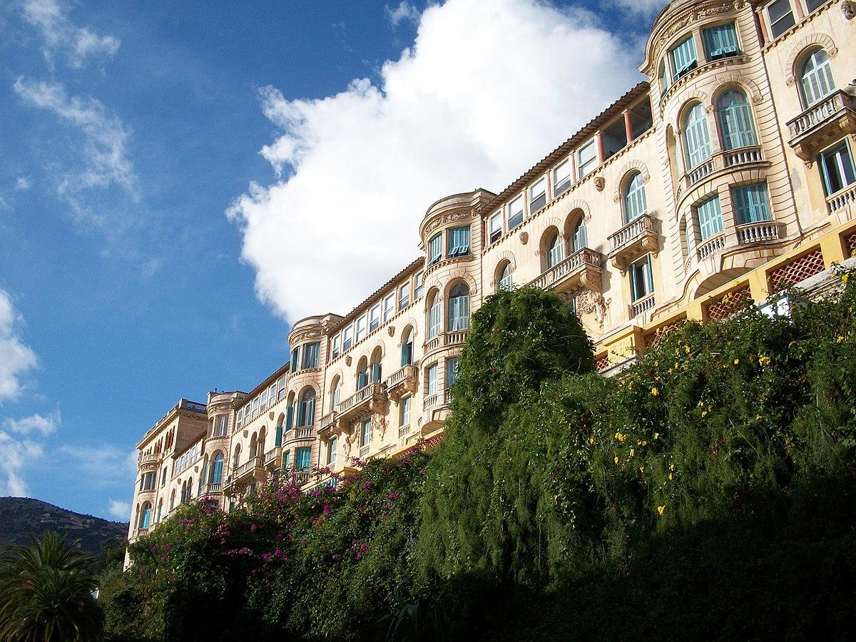 Riviera Palace  Beausoleil   U2014 Wikip U00e9dia