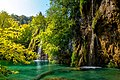 Beautiful in Plitvice Lakes National Park. Croatia.jpg