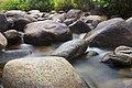 Bebatuan sungai di Sarudik, Sibolga (1).jpg