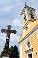 Bedő, görögkatolikus templom 2021 05.jpg