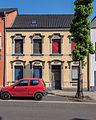 Bedburg - Friedrich-Wilhelm-Straße 4 Wohnhaus.jpg