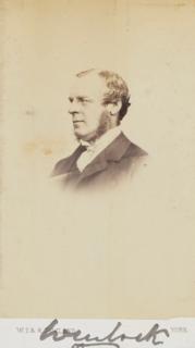 Beilby Lawley, 2nd Baron Wenlock British Baron and politician