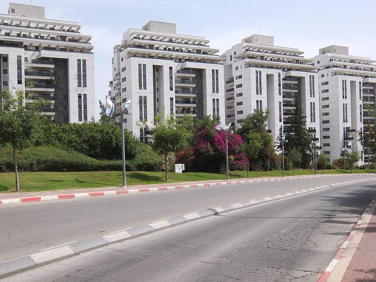 Beit Shemesh Wikipedia