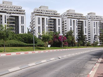 Beit Shemesh - Neighborhood in Beit Shemesh