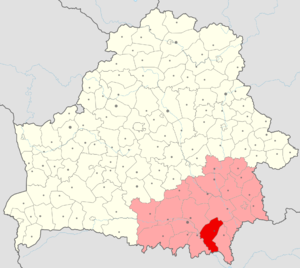 Khoiniki District