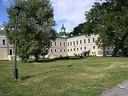 Belarus-Polatsk-Monastery of Epiphany-2