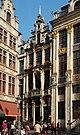 Belgique - Bruxelles - Maison de la Balance - 01.jpg