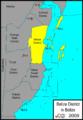 Belize Map Belize District.png