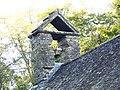 Bell-cote, Gwydyr Uchaf Chapel - geograph.org.uk - 1008018.jpg