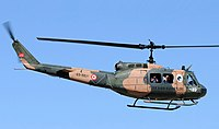 Bell UH-1H Iroquois, Turkey - Air Force JP7145837.jpg