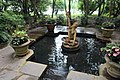Bellingrath Gardens and Home 2018 Mermaid Fountain 1.jpg