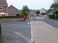 Belmont Road, Stranraer - geograph.org.uk - 165303.jpg