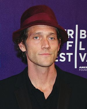 Ben Taylor (musician) - Taylor at the 2012 Tribeca Film Festival premiere of Russian Winter