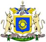 Benares State Coat of Arms.png