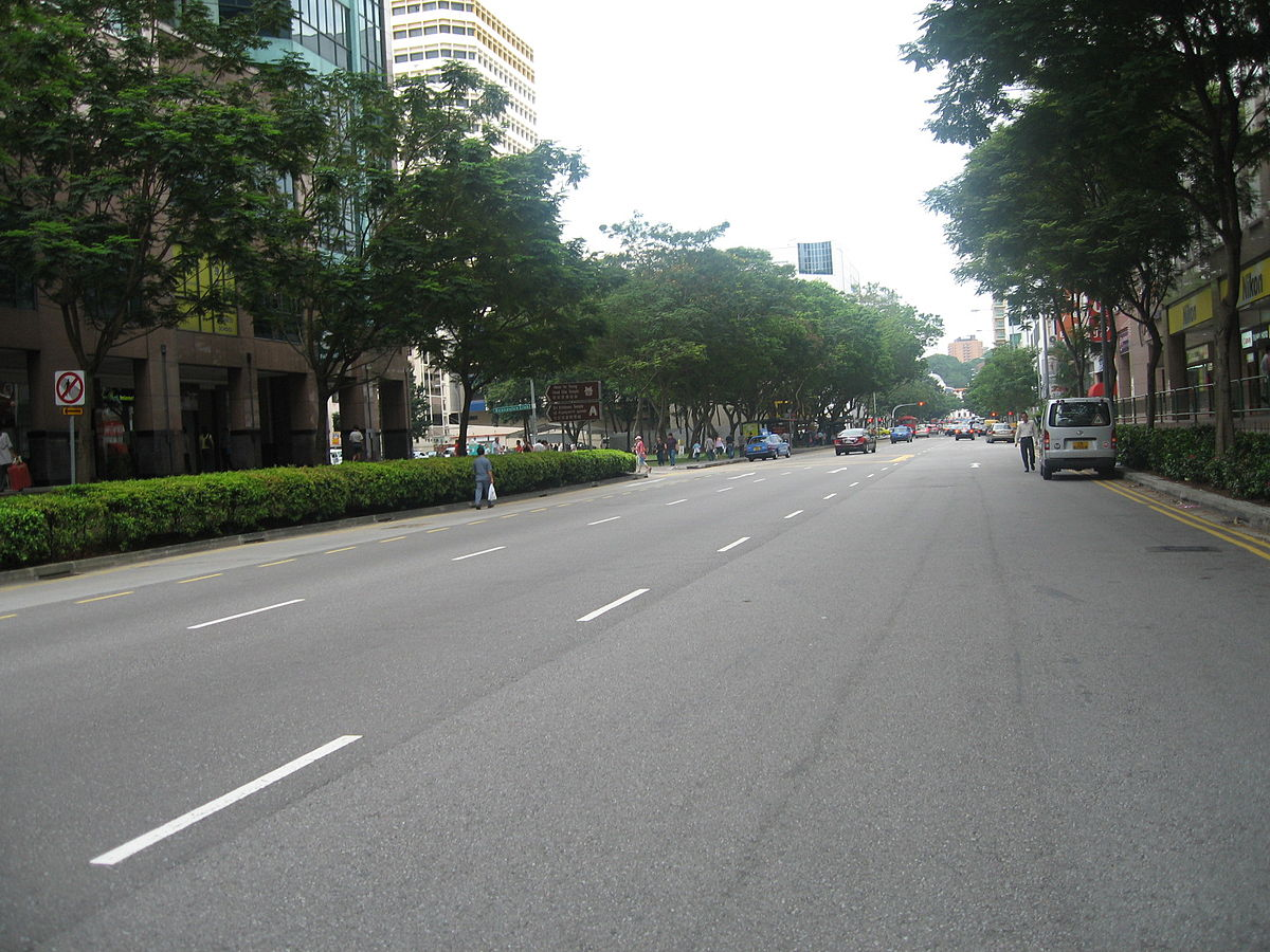 Bencoolen Street Wikipedia