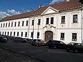 Benedictine monastery, Bottyán János Street, 2016 Esztergom.jpg