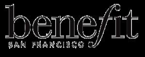 Benefit Cosmetics - Image: Benefit Cosmetics logo