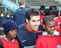 Benny Feilhaber in Pretoria 2009.jpg