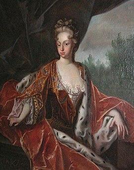 Charlotte Sophie Bentinck-von Aldenburg