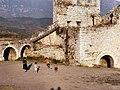 Berat, Old Town - Driving Albania 128 (3868290428).jpg