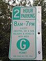 Berkeley Area G permit parking sign.JPG