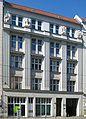 Berlin, Mitte, Chausseestrasse 117, Wohn- und Geschaeftshaus der AG fuer Automobilunternehmungen.jpg