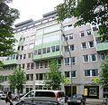 Berlin Mitte Zimmerstraße Deutsches Institut für Menschenrechte.jpg