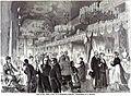 Berlin Stadtschloss Basar f Ostpreußen 1868 (IZ 50 H Scherenberg).JPG