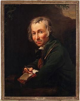 Franz Cölestin von Beroldingen
