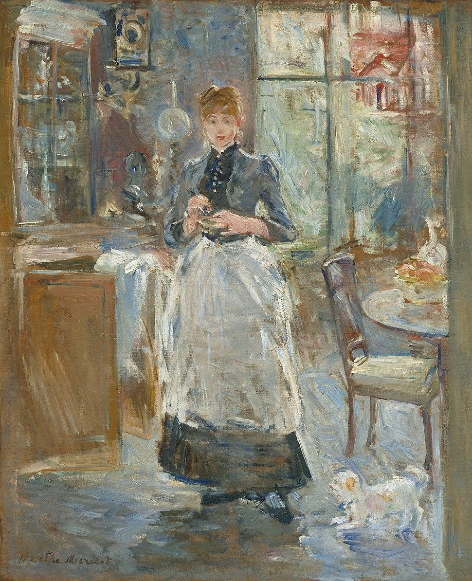 Berthe Morisot 003