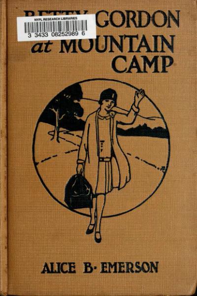 File:Betty Gordon at Mountain Camp.djvu