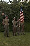 Beuzeville Au Plain C47 Crash Site Memorial for 101st Air Assault 150603-A-DI144-300.jpg