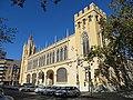 Biblioteca Municipal Palau de l'Exposicio - panoramio.jpg