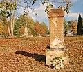 Bielanka, cerkiew Opieki Matki Bożej, cmentarz (HB7).jpg