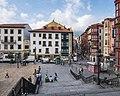 Bilbao - Plaza Unamuno 01.jpg