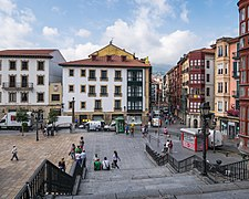 Speed Dating Bilbao 2014 Vitesse de datation Eltham