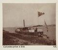 Bild från familjen von Hallwyls resa genom Egypten och Sudan, 5 november 1900 – 29 mars 1901 - Hallwylska museet - 91614.tif