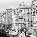 Birger Jarlsgatan 6, 1960.JPG