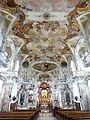 Birnau Wallfahrtskirche - Innenraum 1.jpg