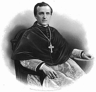John Ambrose Watterson Catholic bishop