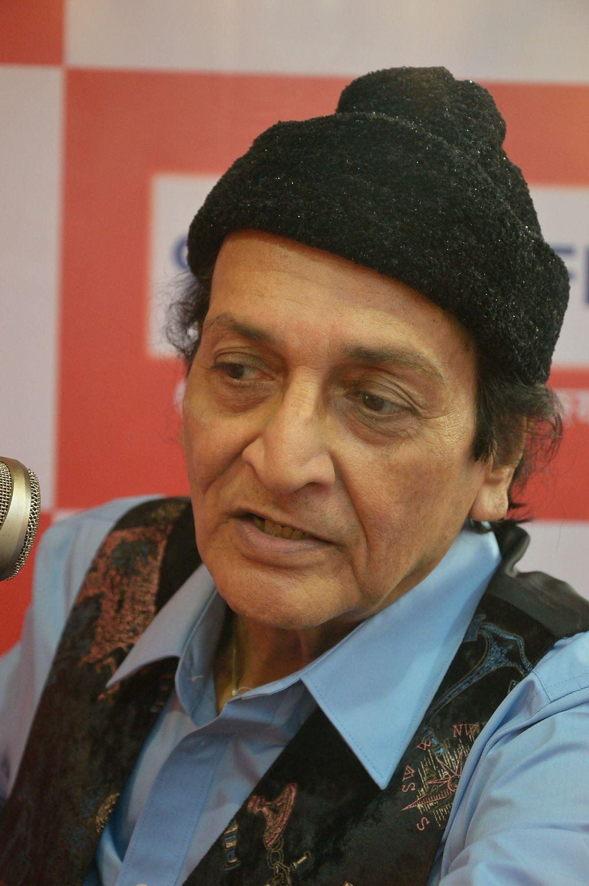 Biswajit Chatterjee - Wikipedia