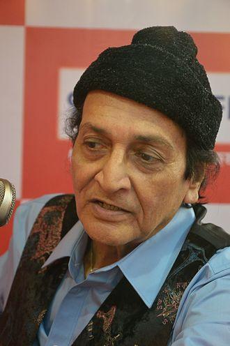 Biswajit Chatterjee - Image: Biswajit Deb Chatterjee Kolkata 2014 02 09 8719