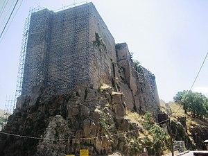 Bitlis - Bitlis Castle