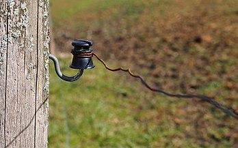 fabriquer un électrificateur de clôture