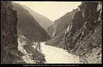 Black Canon of the Gunnison, D.&.R.G. Ry., C.R. Savage, Photo..jpg