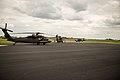 Black Hawks SHAPE 3 and SHAPE 4 leave Chièvres Air Base 150429-A-BD610-055.jpg