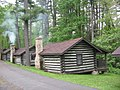 Black Moshannon State Park Cabins D.JPG