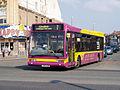 Blackpool Transport bus 216 (T216 HCW), 17 April 2009.jpg
