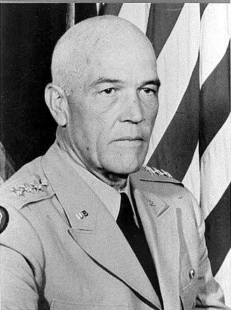 United States Army Provost Marshal General - Image: Blackshear M Bryan