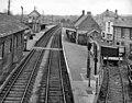 Blandford Forum Station - geograph.org.uk - 1741908.jpg